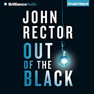 Out of the Black Audiobook