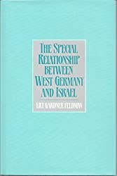 Special Relationship Between West Germany and Israel
