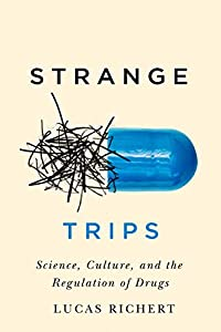 Sweepstakes: Strange Trips: Science