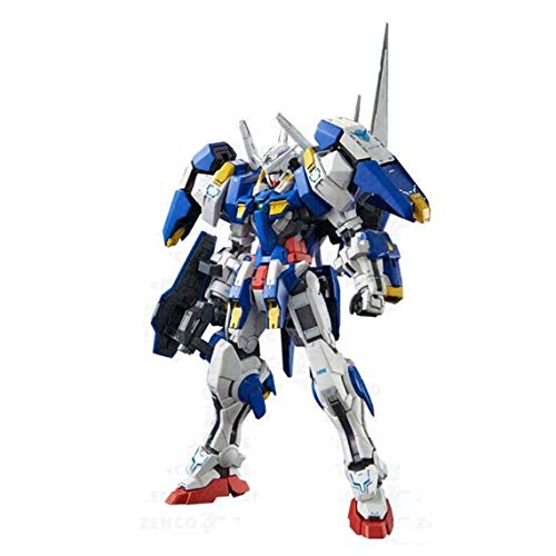 Bandai Hobby Mobile Suit Gundam 00V: Gundam Avalanche Exia Model Kit