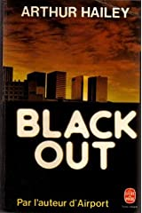 black out Mass Market Paperback