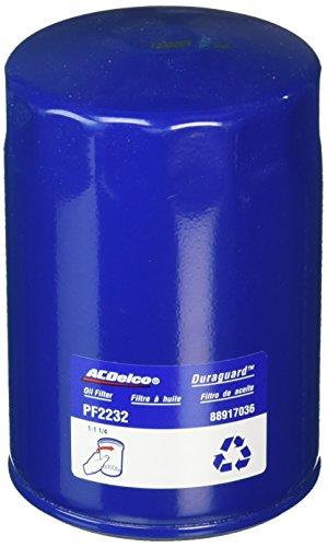 oil filter 2005 duramax - 4