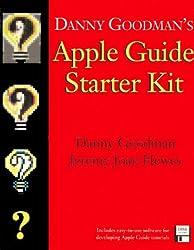 Apple Guide Starter Kit, w. diskette (3 1/2 inch)