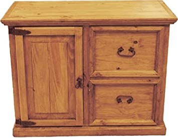 Amazon.com : Corona Wood Credenza File Cabinet : Office Credenzas ...