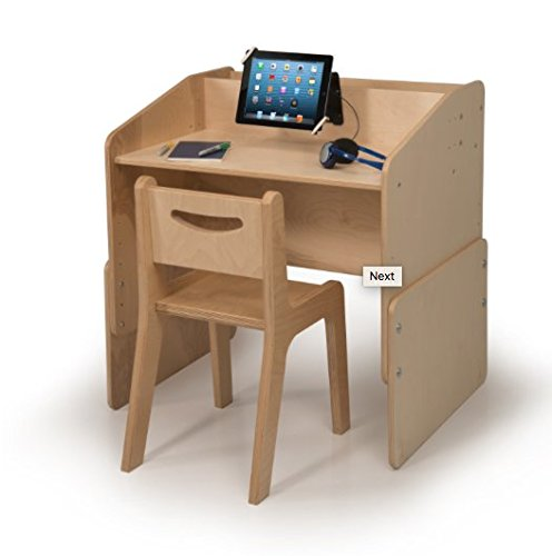 Whitney Brothers WB0490 Tablet Table
