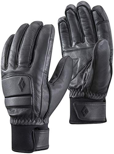 Black Diamond Spark Gloves Cold Weather Gloves