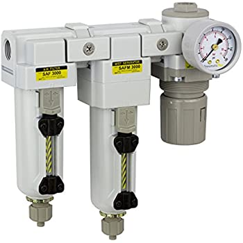 3 8 Quot Compressed Air In Line Filter Amp Desiccant Air Dryer
