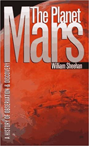 Book The Planet Mars: A History of Observation and Discovery (Anthropological Papers of the)