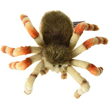 hansa jumping spider plush