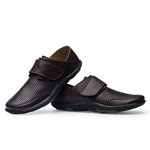 brown 39 Minitoo Eu Marrone Lheu Sneaker 5 Uomo lh5239b CfqXHw4q