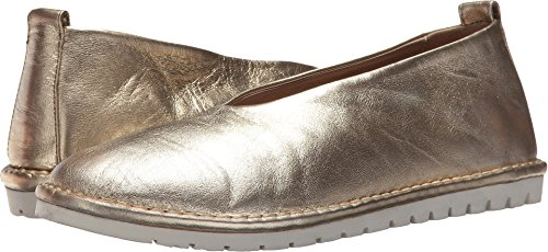 Ballerina marsell marsell Gomme Womens Platinum Womens n7gRI4nS
