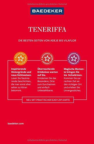 Besondere Len baedeker reiseführer teneriffa 9783829746243 amazon com books