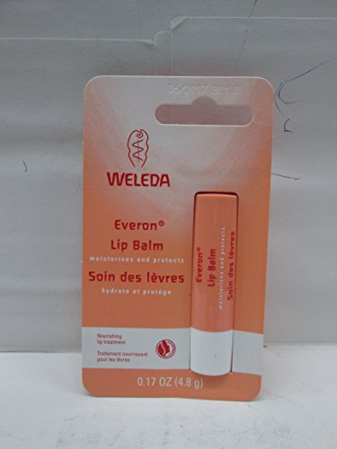 Weleda Everon Lip Balm - 4