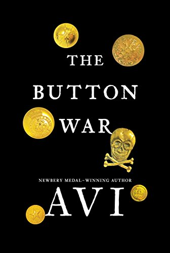 The-Button-War:-a-Tale-of-the-Great-War-[book]