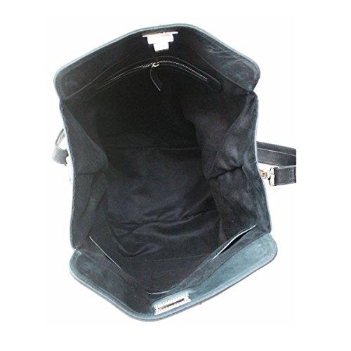 By Model Abisai Handbag Hgilliane Design Leather Tq6PYP