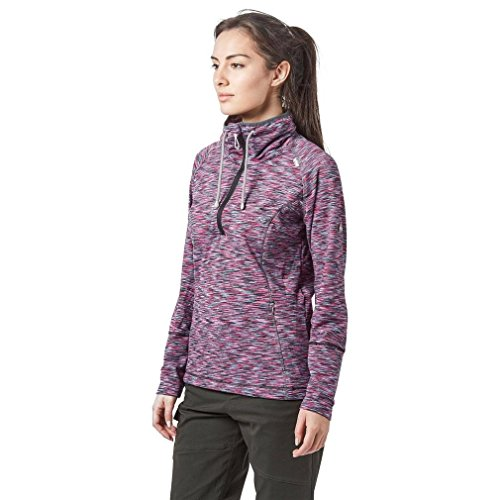 REGATTA REG W ATRIA HZ, Purple, 14