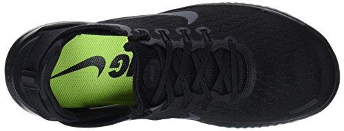 Scarpe Running Nero Black Anthracite RN Uomo Nike 2018 002 Free wIFt7t
