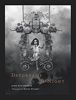 Daydreams For Night: Amazon.es: David Ouimet, John ...