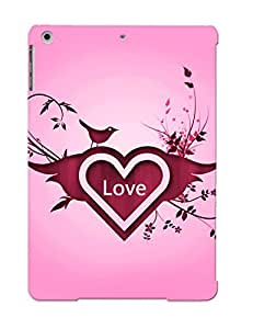 New Arrival Case Cover SNincVb2875IVaUi With Design For Ipad Air- Valentines Day Best Gift Choice For Lovers
