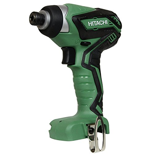 Hitachi WH10DFL2 10.8/12 Volt Impact Driver (Bare Tool) (Certified Refurbished)
