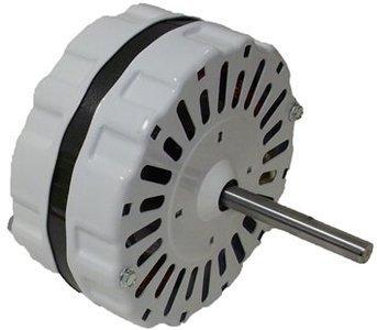 (Nutone RF49NR, RF49P Motor # 87403; 1100 RPM, 2.9 amps, 115V 60hz.)