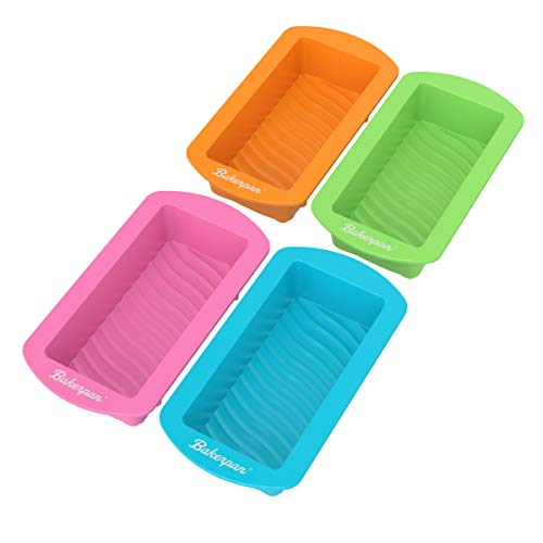 Bakerpan Silicone Holders Rectangle Shape product image