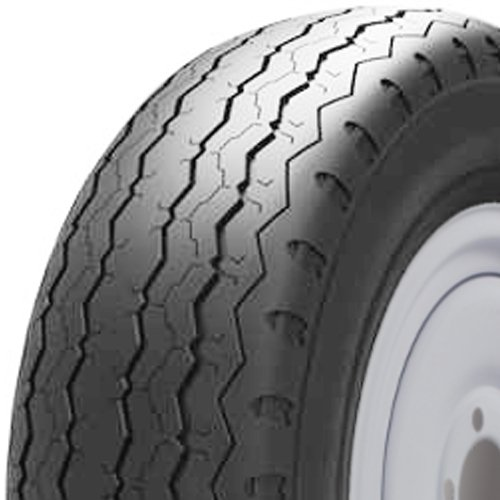 SAMSON TRAKER PLUS XL R676 Commercial Truck Tire - 9.50/00-16.50 18053-2
