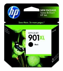 Premium CC654AN Remanufactured Cartridge OfficeJet