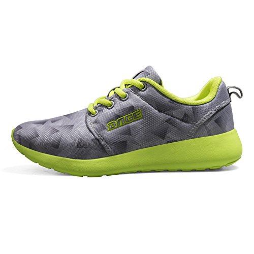 scarpe scarpe da ammortizzante Scarpe da Traspirante ginnastica corsa A casual moda di RSnqp7w