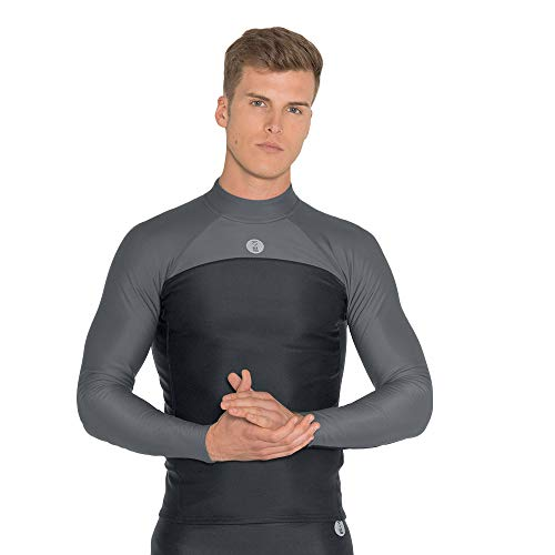 Fourth Element Thermocline Mens L/s Top XXXL Black