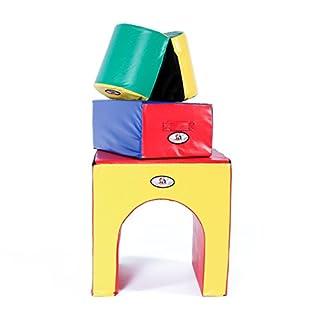 Foamnasium Tunnel of Fun Playset