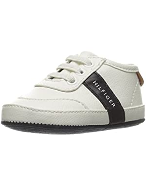 Tommy Hilfiger Kids Baby Dennis Sneaker (Infant/Toddler)
