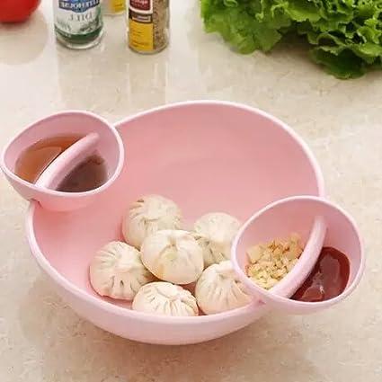 Buy HOMIES INTERNATIONAL Brings 1 unit creative snack bowl household ...