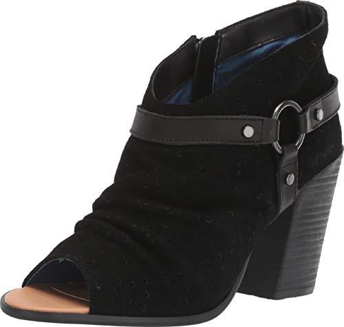 (Dingo Fashion Boots Womens Spurs Round Toe 4