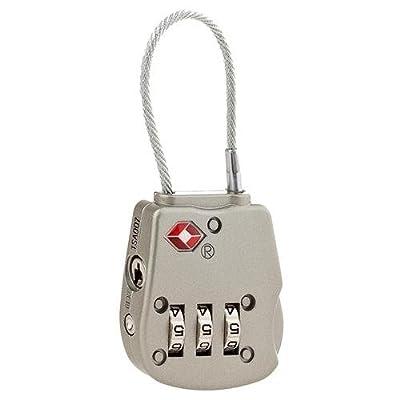 Pelican 1500-518-000 1506 TSA Lock