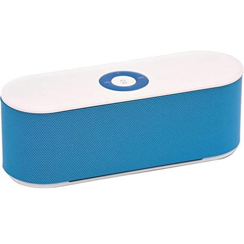 HILGAR S207 Wireless Bluetooth Speaker with Mic