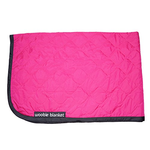 Woobie Blanket (Pink