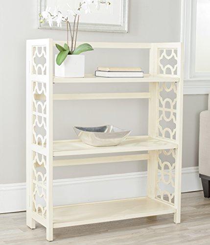 Safavieh American Homes Collection Natalie Barley 3-Shelf Bookcase