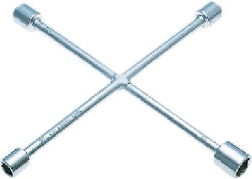 京都機械工具(KTC) ソケットレンチ XH1926 対辺寸法:19/21/23/26×全長:400mm