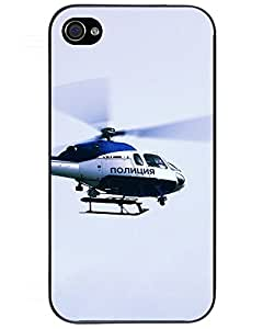 Hot 3816221ZH704593933I4S Lovers Gifts Protective Tpu Case With Fashion Design For iPhone 4/4s (Helicopter) Bettie J. Nightcore's Shop