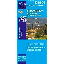 Chambery / Aix-les-Bains / Lac du Bourget 2008