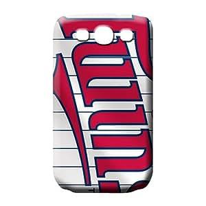 samsung galaxy s3 Shatterproof Colorful High Grade Cases mobile phone cases minnesota twins mlb baseball