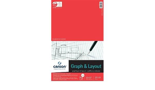 alvin paper graph paper pad 1422 7