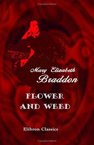 Read Online Flower and Weed pdf epub
