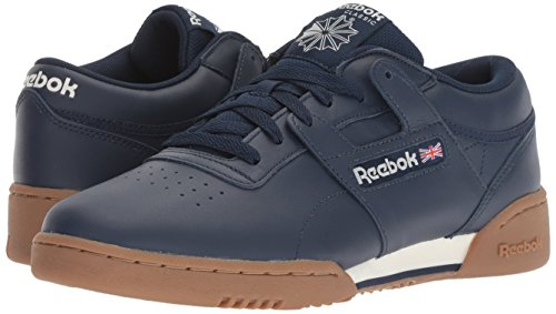 Reebok Men's Workout Clean Cross Trainer
