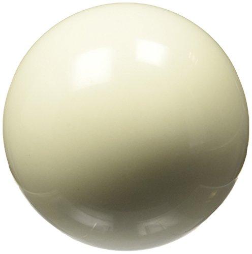 Gamesson Billardkugel, Weiß, 57 mm