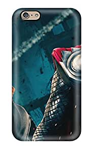 Awesome The Avengers 29 Flip Case With Fashion Design For Iphone 6