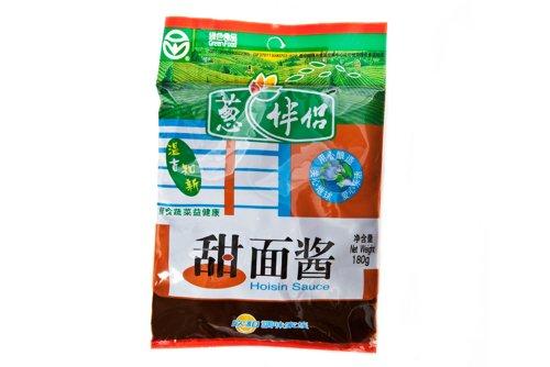 (Shinho Sweet Bean Paste / Tian Mian Jiang (6.3oz))