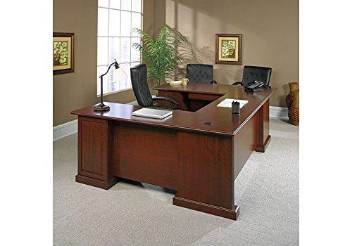 Office Collection Executive Desk - 6