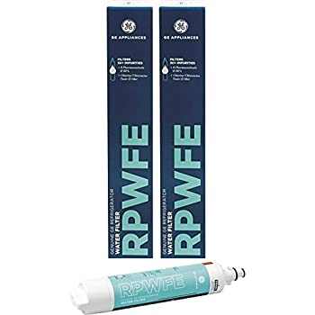 Amazon Com Ge Rpwfe Refrigerator Water Filter Replaces
